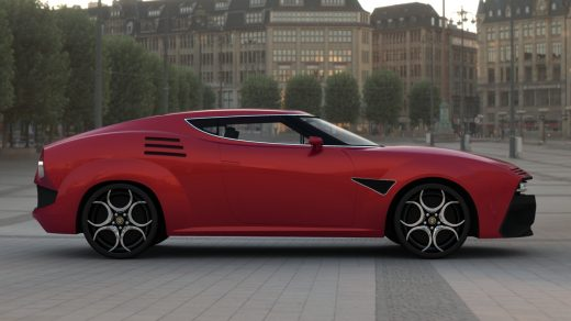 Alfa Montreal Concept