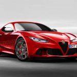 Alfa Romeo 6C (chops)