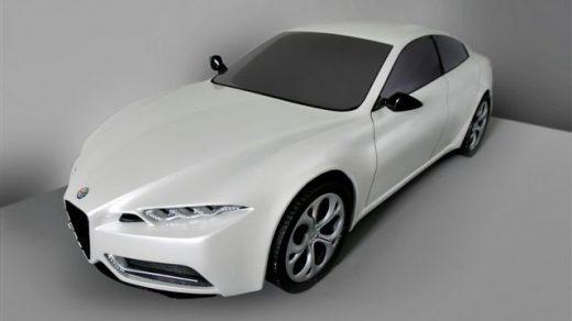 Alfa Romeo Orbita