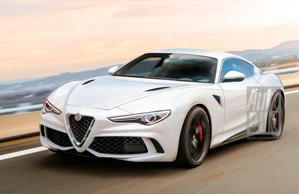 Alfa Romeo C Coming In Alfa Romeo Crew - Www alfa romeo